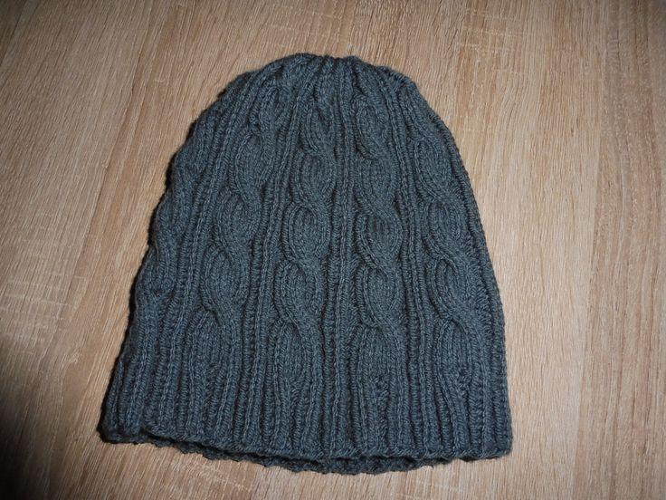 Ručně pletená