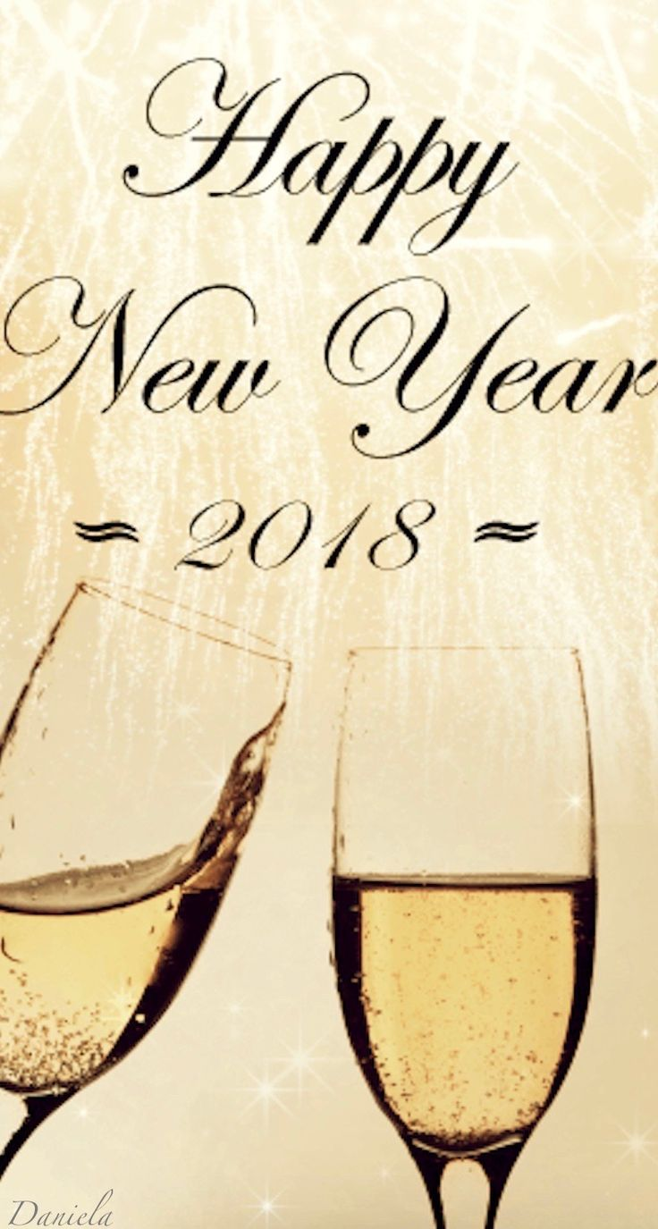 1138 Best New Year 2018 Images On Pinterest Happy New Year Happy