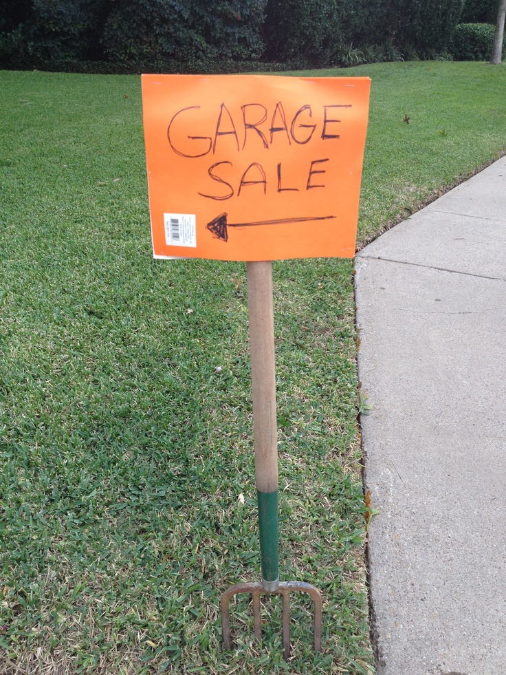 45 best Yard Sale Signs images on Pinterest Yards, Cars and Drawing - free for sale signs for cars