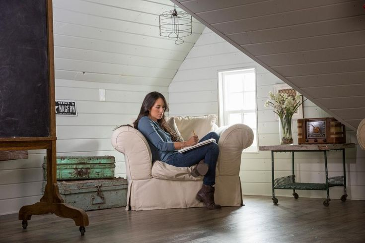 Joanna Gaines Pictures: Our Favorites From HGTV's Fixer Upper