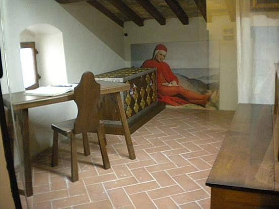 Casa di Dante Alighieri, Firenze