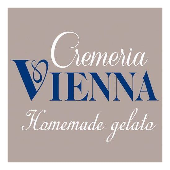 About Us    Cremeria Vienna - Rethymno !  The best ice cream in town. Georgo the owner creates with love. He loves what he does and it shows in his ice cream and many more products like waffles, coffee's and