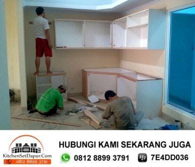 Jasa Kitchen Set Murah di Cimanggu Bogor 0812 8899 3791 / PIN BB 7E4DD036: Jasa Pembuatan Kitchen Set Cimanggu