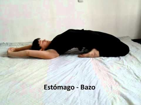 "▶ Zen Stretching ""makko ho"" - YouTube"