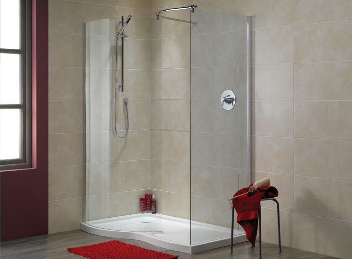 16 best new house shower units ideas images on pinterest. Black Bedroom Furniture Sets. Home Design Ideas
