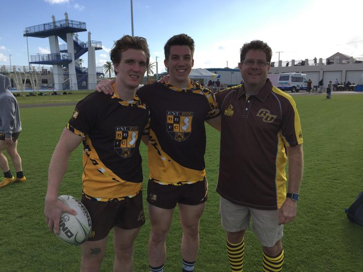 Rowan University is hosting their Rugby Skills Clinic on August 5th from 9am to 5pm. The clinic will take place on campus at the Rowan University Intramural Field and is open to all high school athletes. The clinic gives high school students the opportunityto visit Rowan University's campus as well as work with collegiate rugby players and coaches on rugby skills. At the end of the clinic, participants will be able to learn more about rugby recruiting during a recruiting seminar with Coa...