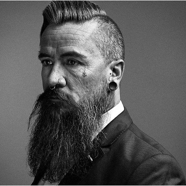 @peteanthonystevens  #beautifulbeard #beardmodel #beardmovement  #baard  #bart #barbu #beard #beards #barba #bearded #barbudo #barbeiro #beautiful #beardo #fullbeard #barber #barbuto #barbershop #barbearia #boroda #longbeard #highfade4