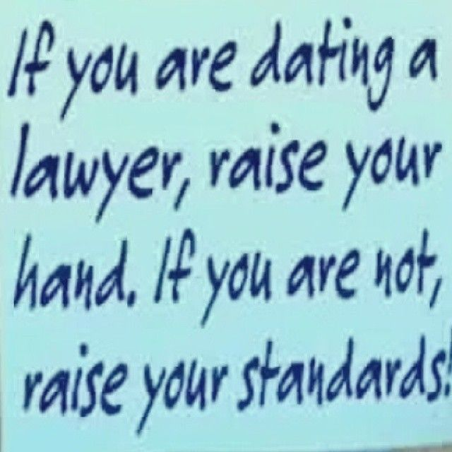 Lawyer humor  YASSSSS