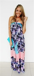 All Because of You Dress by Love & Anarchy - Shugah Boutique