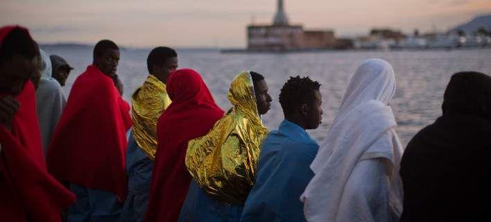 Σικελία: Απαγόρευση εισόδου πλοίων με μετανάστες στα λιμάνια λόγω G7
