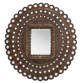 We love this mirror!