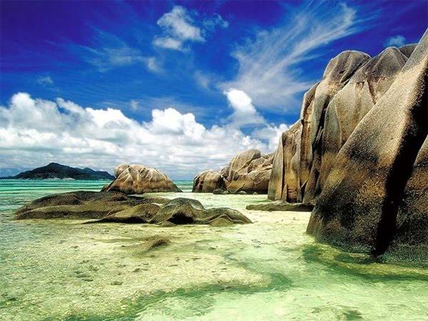 visit the seychelles