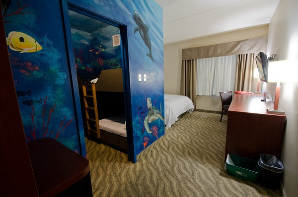 Children Theme Rooms at Garden City http://www.canadinns.com/stay/stay-main.php?entry_id=8567
