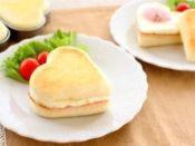 楽天が運営する楽天レシピ。ユーザーさんが投稿した「ハートのいちごメロンパン【№221】」のレシピページです。※アルスターハートマフィン型5P 1台分 苺が香るサクサクのクッキー生地でふわふわのパンを包んだ、ピンクのハート型をしたメロンパンです。。いちごメロンパン。■クッキー生地,無塩バター,砂糖,卵,香料ストロベリーパウダー,牛乳,薄力粉,グラニュー糖,■パン生地,強力粉