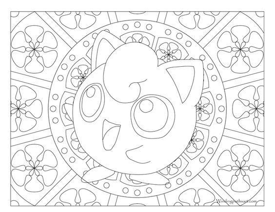 99 besten coloring pokemon Bilder auf Pinterest | Malvorlagen ...