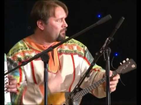 Концерт в Хабаровске (2011 г.)