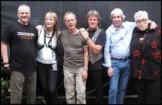 2010 után ismét Budapesten játszik a fúziós zene úttörő zenekara, a Colosseum. Az eredetileg 1968-ban alakult brit jazz-rock csapat november 23-án lesz látható a Petőfi Csarnokban, ahol többek között a Time On Our Side című új lemezt is bemutatja.