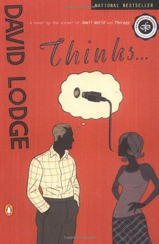 Thinks by David Lodge; Trade Paperback; $7.95