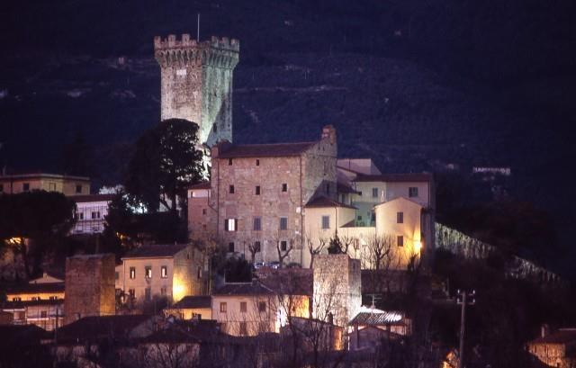 Vicopisano #Tuscany #Pisa