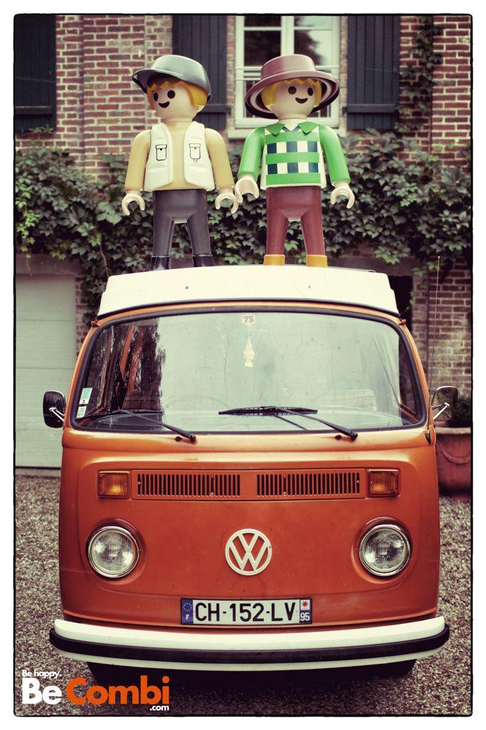 Playmobil géant - Photo de groupe n°4 (Enfants)