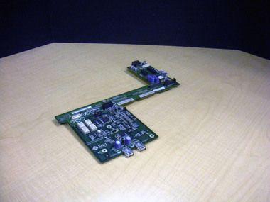 Sun 371-4568 Power Distribution Board SATA