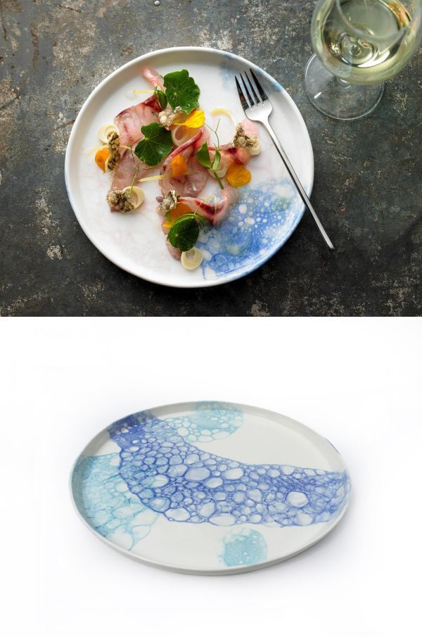 Bubble Plate By R L Foote Design Studio At Melbourne Food And Wine