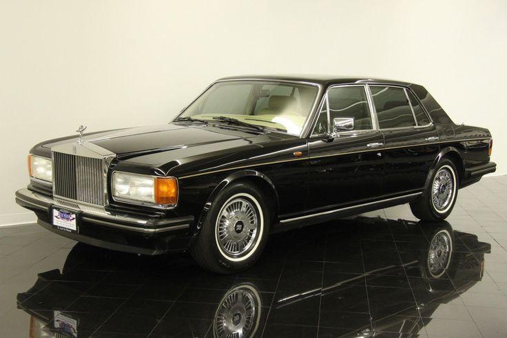 Rolls Royce Silver Spirit Spur Dawn Saloon   eBay