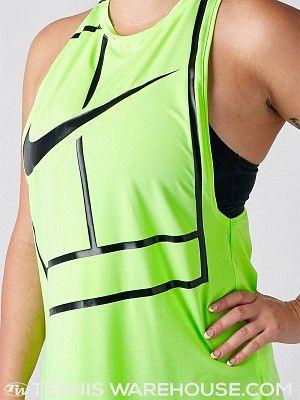 Nike Spring Baseline Tank