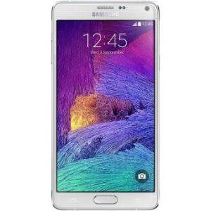 Samsung Galaxy Note 4 – 5.7″ – 32 GB – Putih | Rp. 8.799.000 | KILLER DEALS