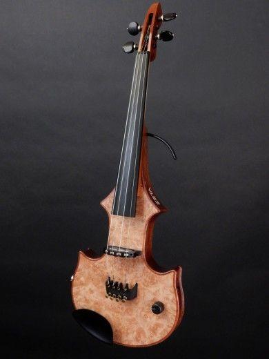 ZETA Violins | Electric Violins Cello Bass | ZETA Pickups Repairs