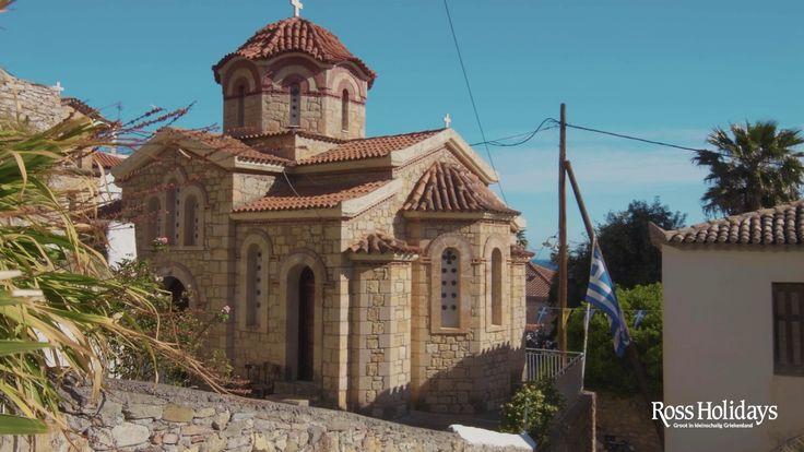 De Peloponnesos, de schatkamer van Griekenland