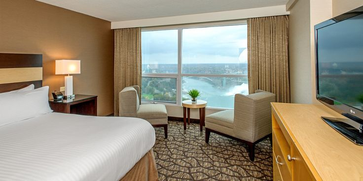 Embassy Suites Niagara Falls, Niagara Falls, #Canada #iGottaTravel
