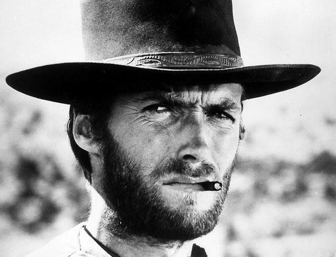 Clint EastwoodBut, Google Search, Bad, Actor,  Ten-Gallon Hats, Cowboy Hats, Clinteastwood, People, Clint Eastwood