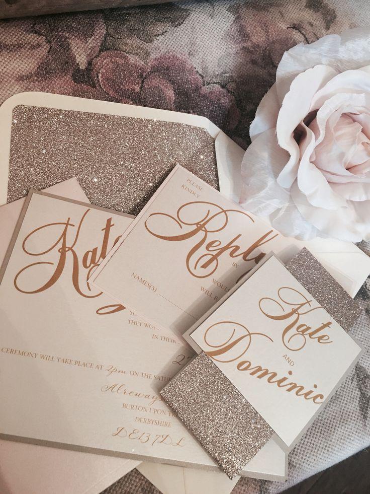 We are in love with our new designs! #weddinginvitations #weddingstationery #weddingday