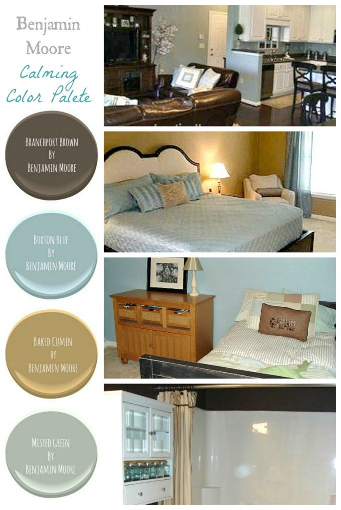 tips for small space living creative calming paint. Black Bedroom Furniture Sets. Home Design Ideas