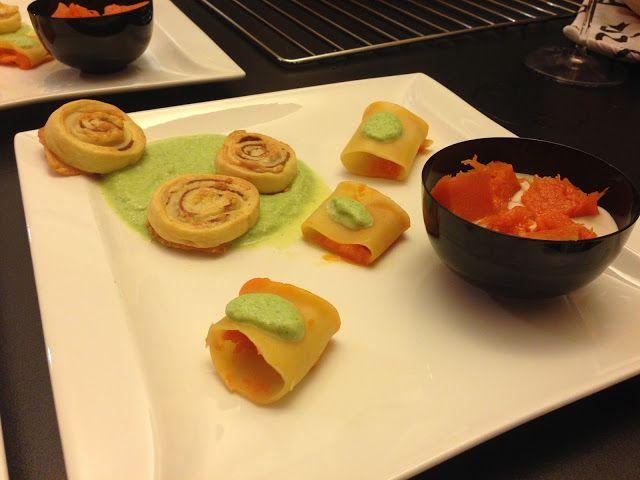 Buon giorno, buon giovedì Bimbyni e Bimbyne!!! :D                            Cena tra amici!!! :D   Provate questa ricetta e ditemi se vi piace!!! :D    http://www.bimby-ricette.it/2015/11/senza-bimby-cena-tra-amici-paccheri.html