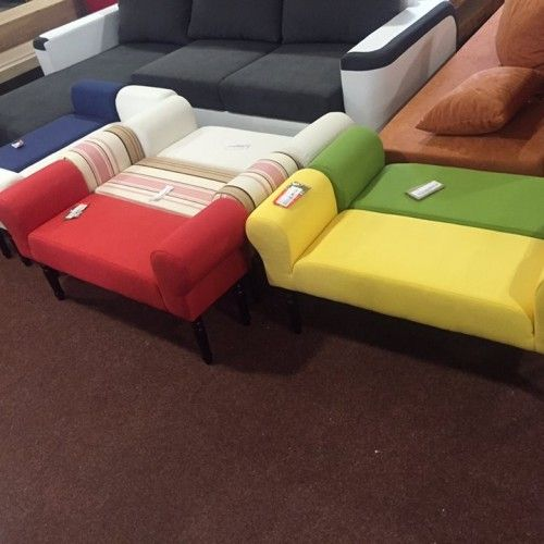 Banchete colorate | Usi si mobilier import Germania