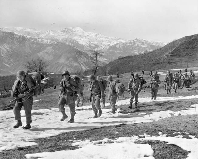 313 Best U S 10th Mountain Division Images On Pinterest
