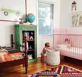 kids' rooms on instagram Kinderzimmer, Kinder