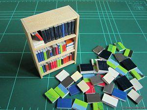 miniatura estante livros (23)