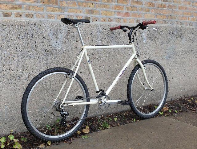 Bolts Bikes: 57 cm Specialized Street Stomper | Cargo Bike