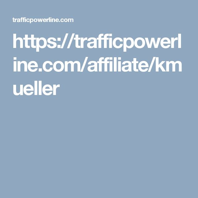 https://trafficpowerline.com/affiliate/kmueller