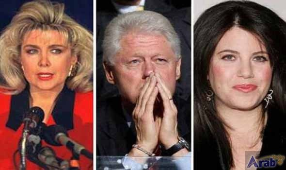 Monica Lewinsky breaks silence about affair with Bill Clinton