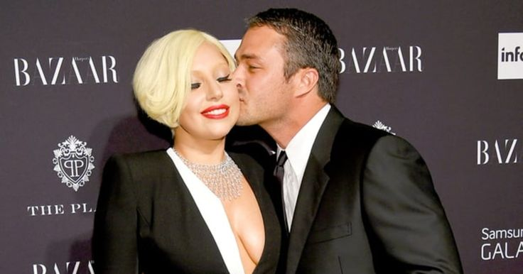 Lady Gaga clarified that she and fiancé Taylor Kinney are 'taking a break' after news spread that the couple had split — see her message