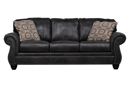 1000 Ideas About Charcoal Sofa On Pinterest Value City