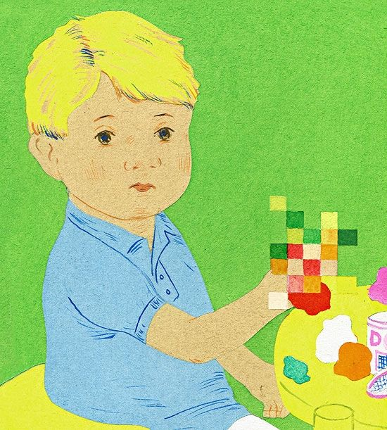 Natural Remedies For Sensory Processing Disorder