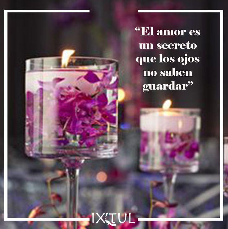 El amor es un secreto