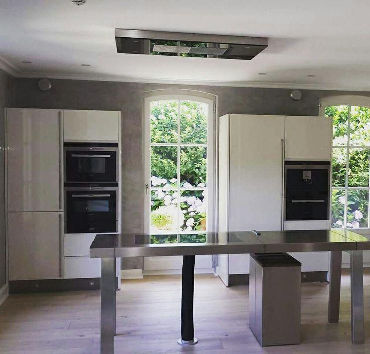 63 best Lebenstraum Küche küchen images on Pinterest - kleine küchenzeile mit elektrogeräten