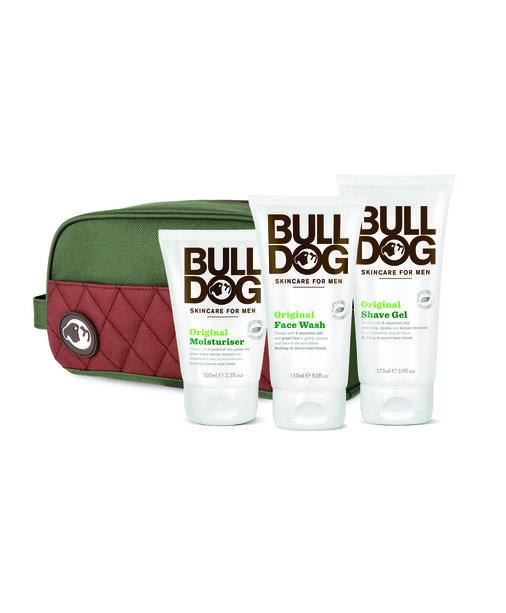 Bulldog - Bulldog Medium Bag