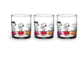 Bicchieri #Peanuts by Excelsa